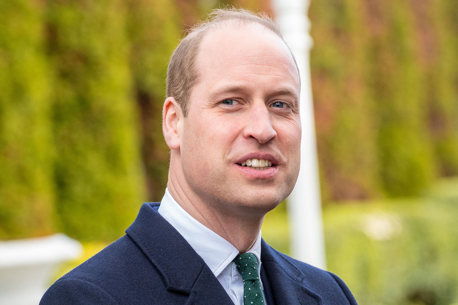 Prince William beams with George, Charlotte and Louis in new photo to mark birthday and Father's Day