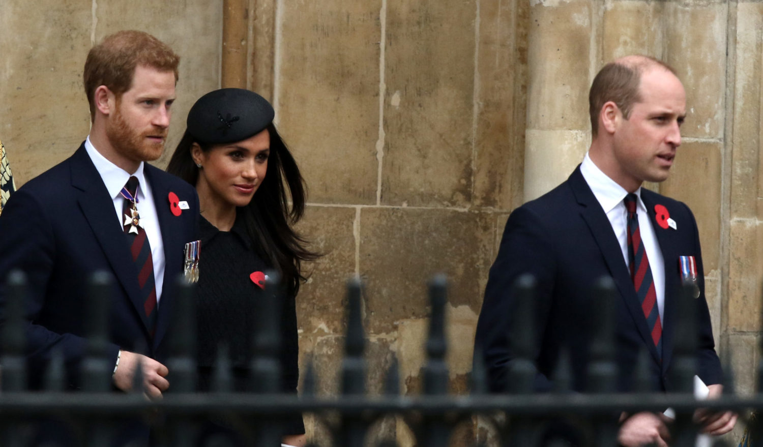 Royal aides 'fear Prince Harry and Meghan Markle book will share intimate details on William rift'