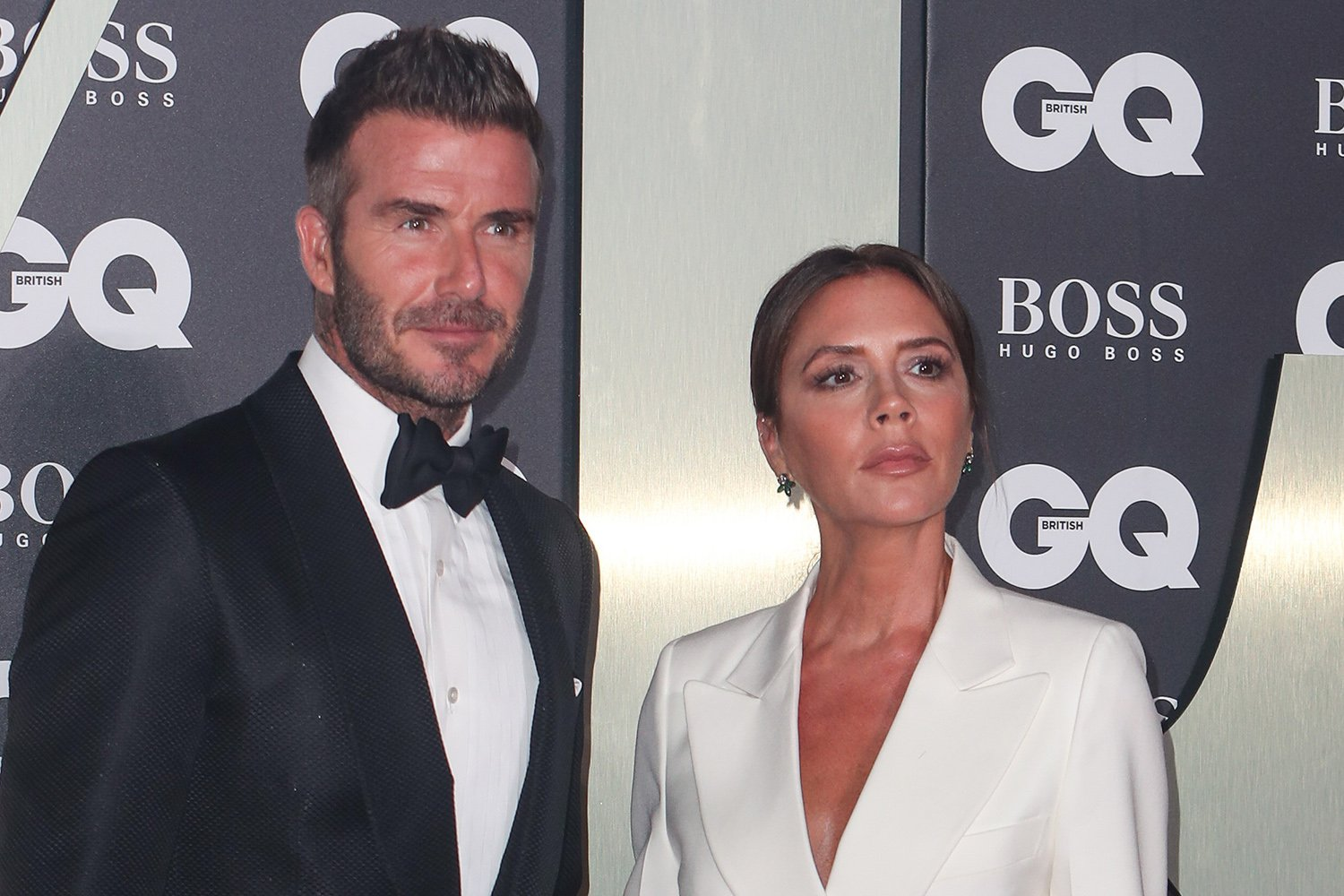 Victoria Beckham shares daughter Harper's card for David on Father's Day