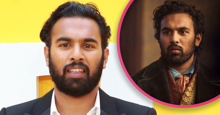 Himesh Patel The Luminaries EastEnders