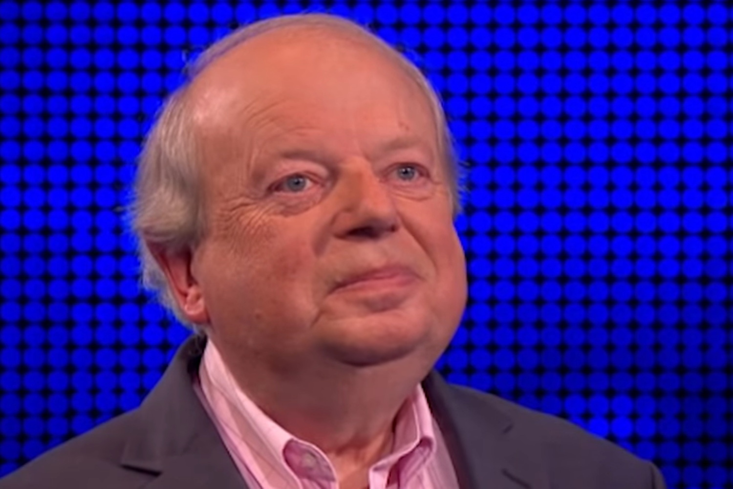 The Chase viewers can't believe 'painful' performance of John Sergeant