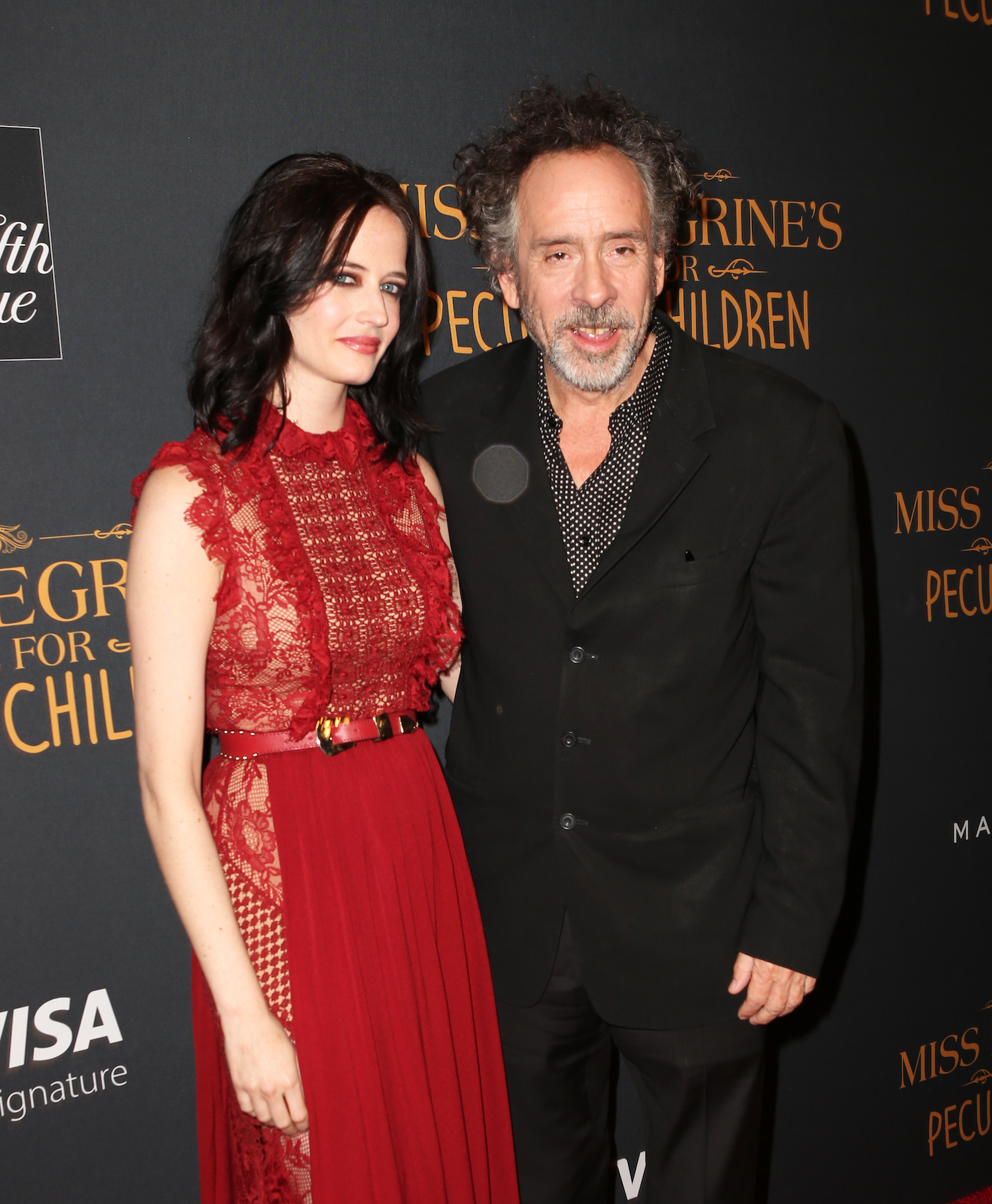Does Eva Green have a boyfriend and what are the Tim