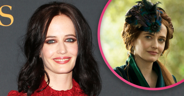 Is Eva Green married?