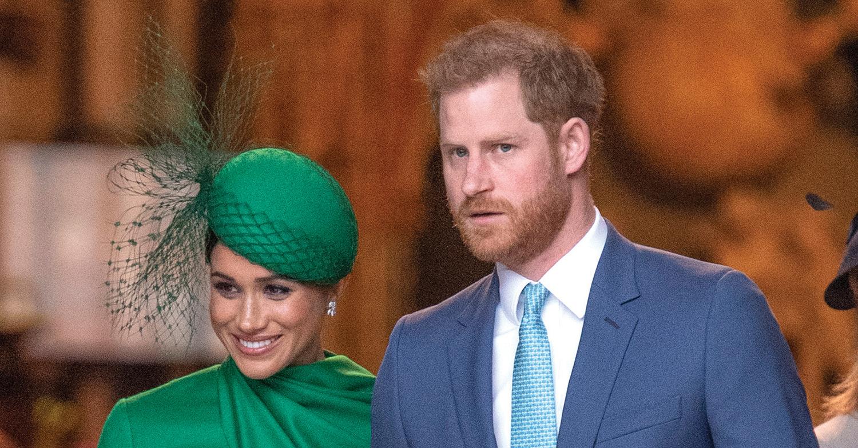 royal prince harry meghan markle