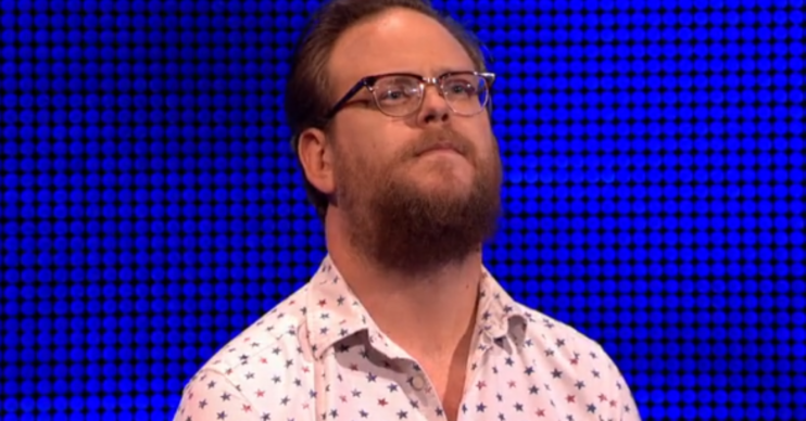 The Chase Credit ITV