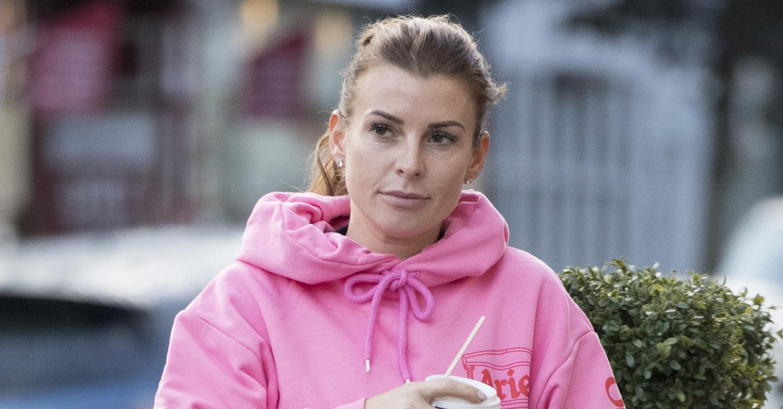 Coleen Rooney breaks silence on Rebekah Vardy's £1 million High Court lawsuit