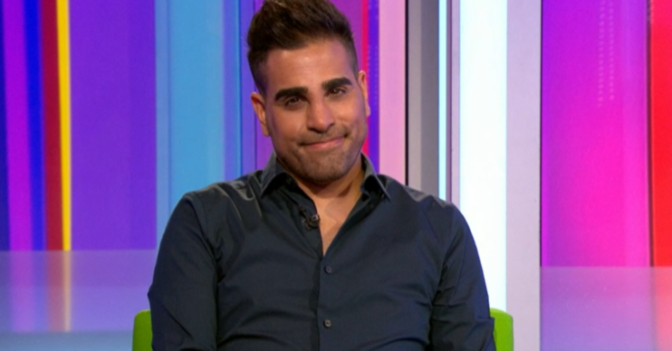 Dr Ranj The One Show BBC