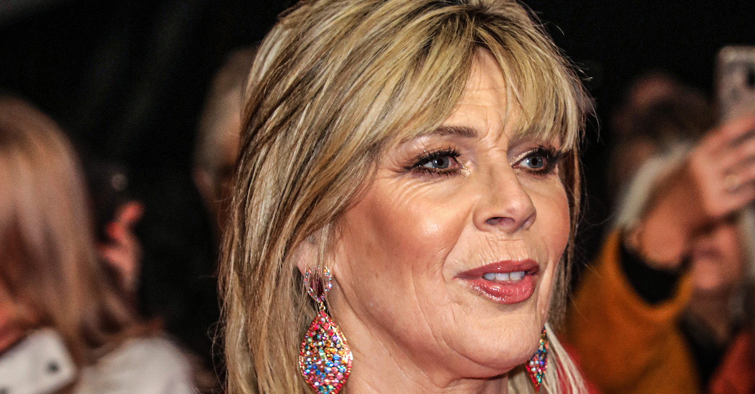 Ruth Langsford praised as she reaches impressive fitness milestone