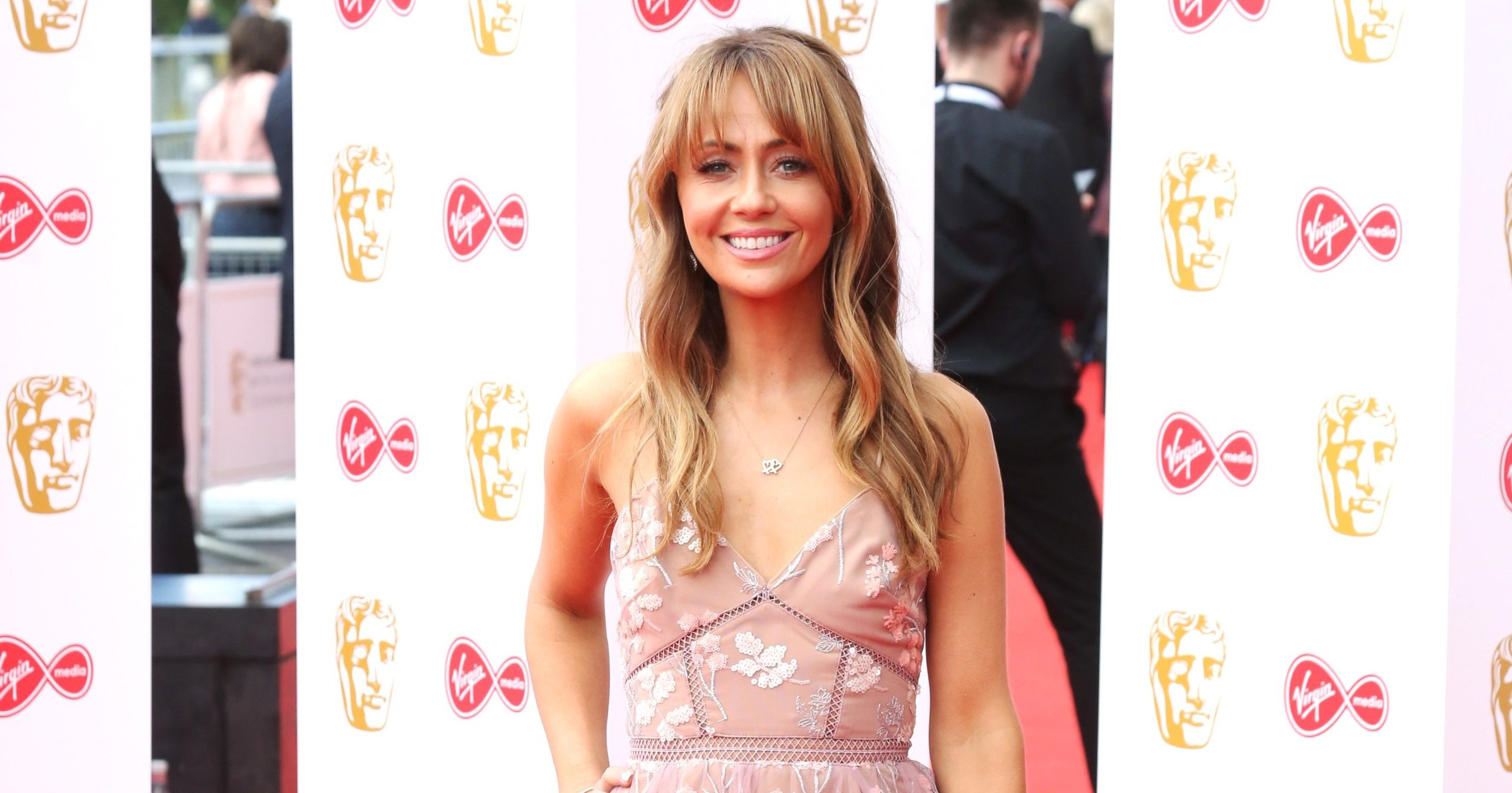 Samia Longchambon fans say she looks 'much younger' as she returns to Coronation Street