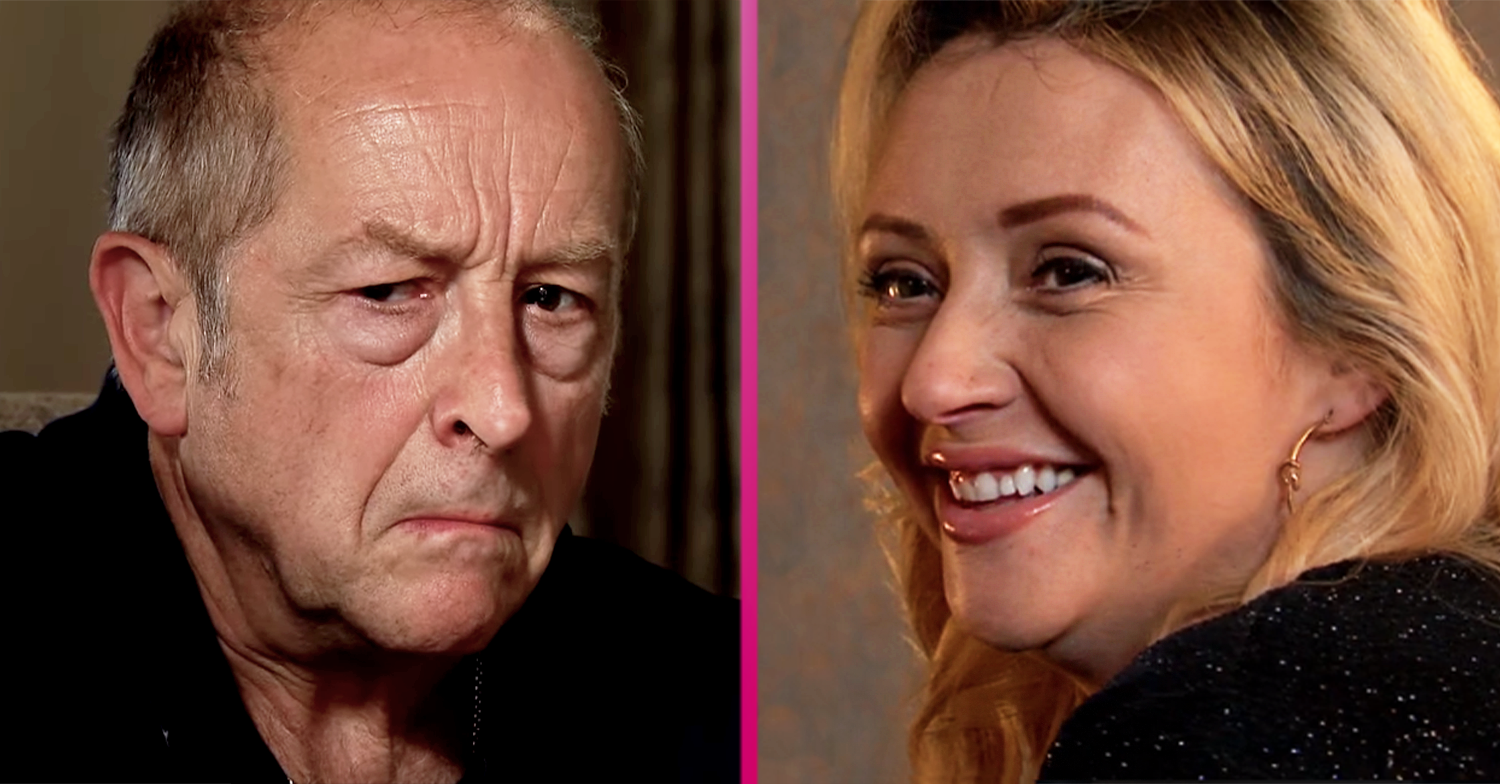 Coronation Street: Do Nicky and Geoff know each other?