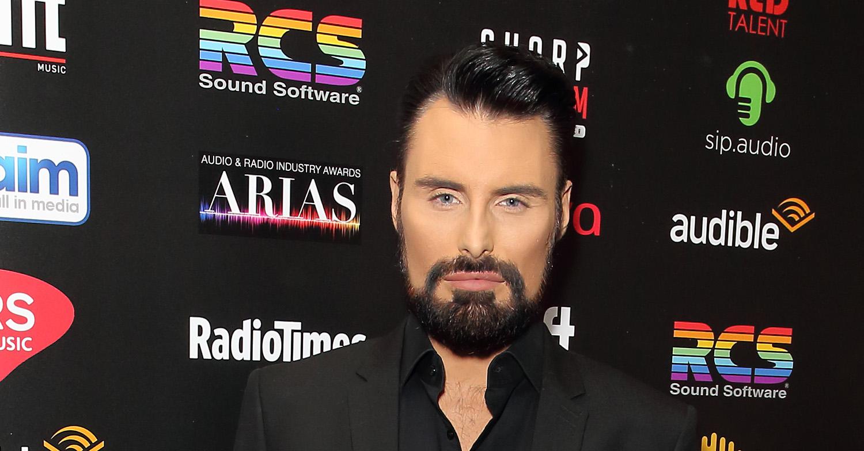 Rylan Clark-Neal admits he pleasured himself on Celebrity Big Brother