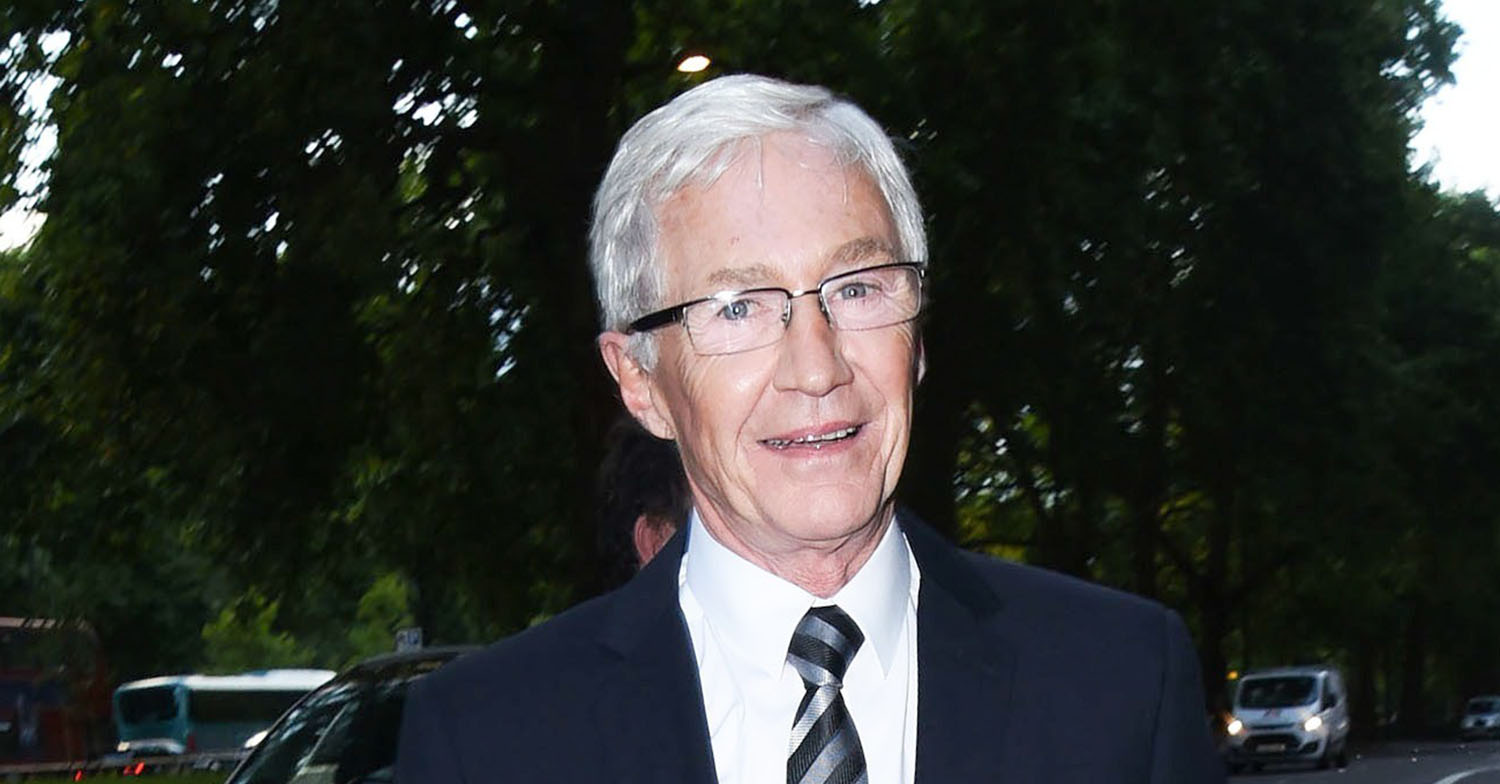 Paul O'Grady shares amazing throwback snap with The Avengers stars