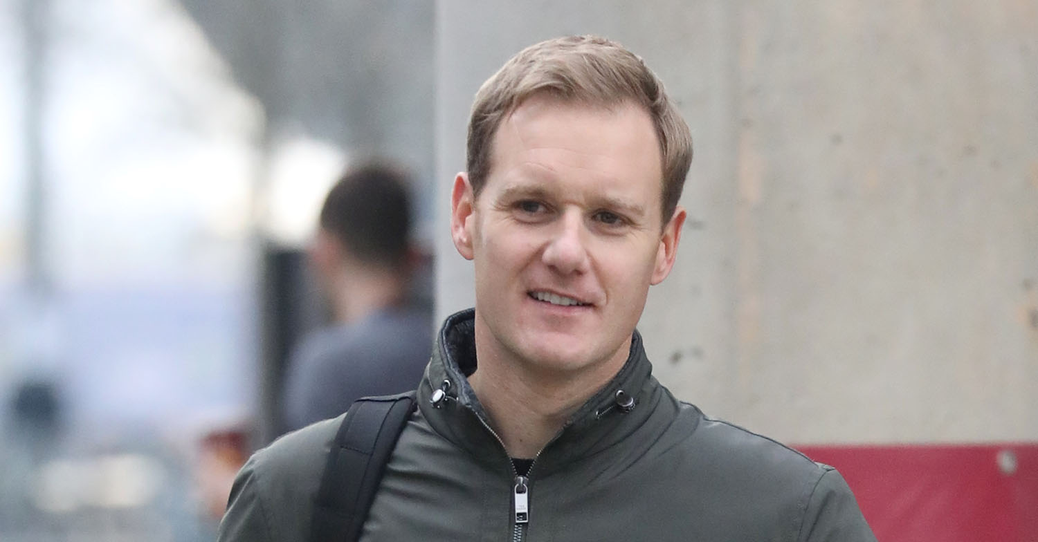 Dan Walker hits out at 'frustrating' and 'selfish' heatwave behaviour