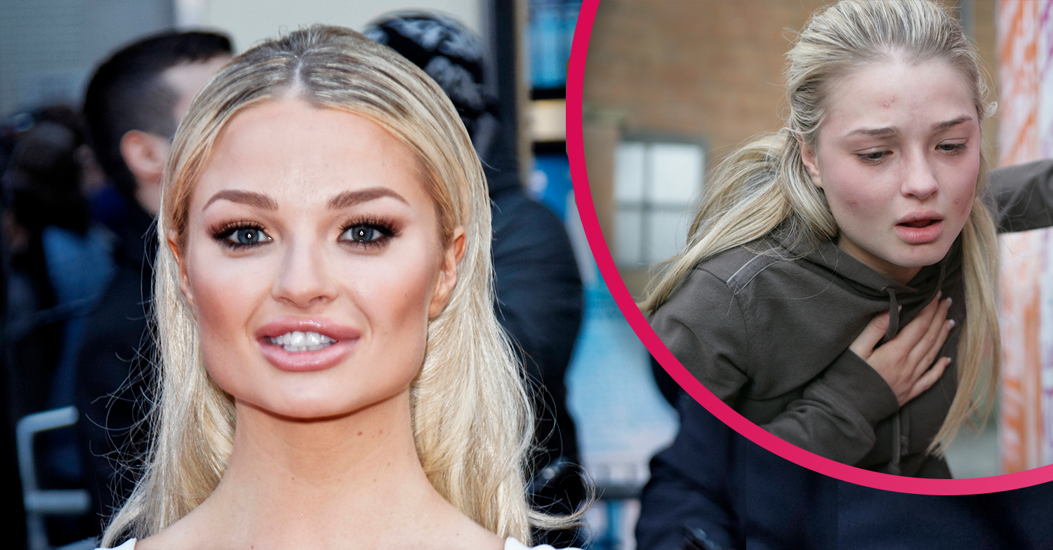 What happened to Hannah in Hollyoaks? Here's where Emma Rigby is now