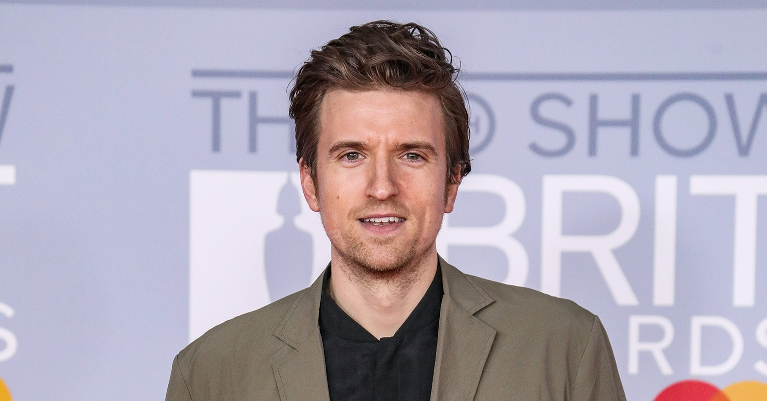Greg James shares strange reason for rejecting Strictly Come Dancing 2020 offer