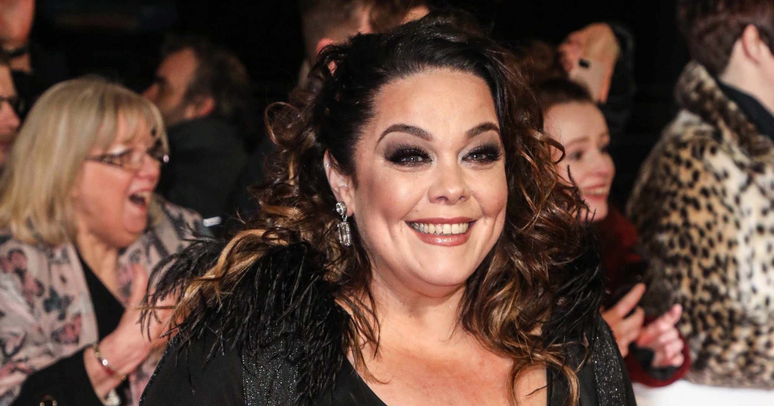 Emmerdale star Lisa Riley gives fans behind the scenes look at how filming works on soap