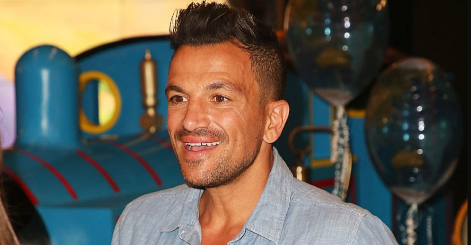 Peter Andre reveals his incredible surprise for Princess ahead of 13th birthday