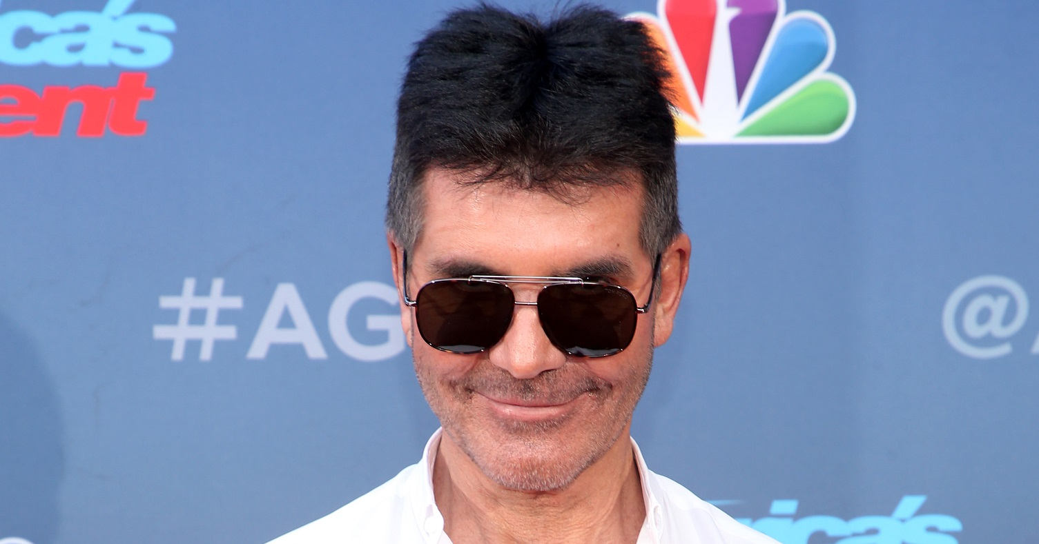 Simon Cowell shares heartfelt Father's Day letter from his son Eric