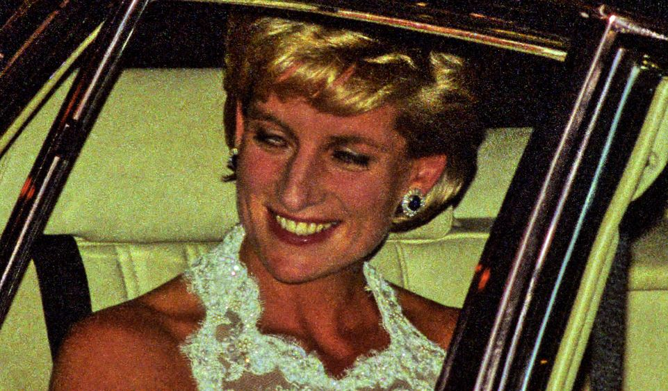 Princess Diana documentary to expose frosty encounter with the Queen Mother