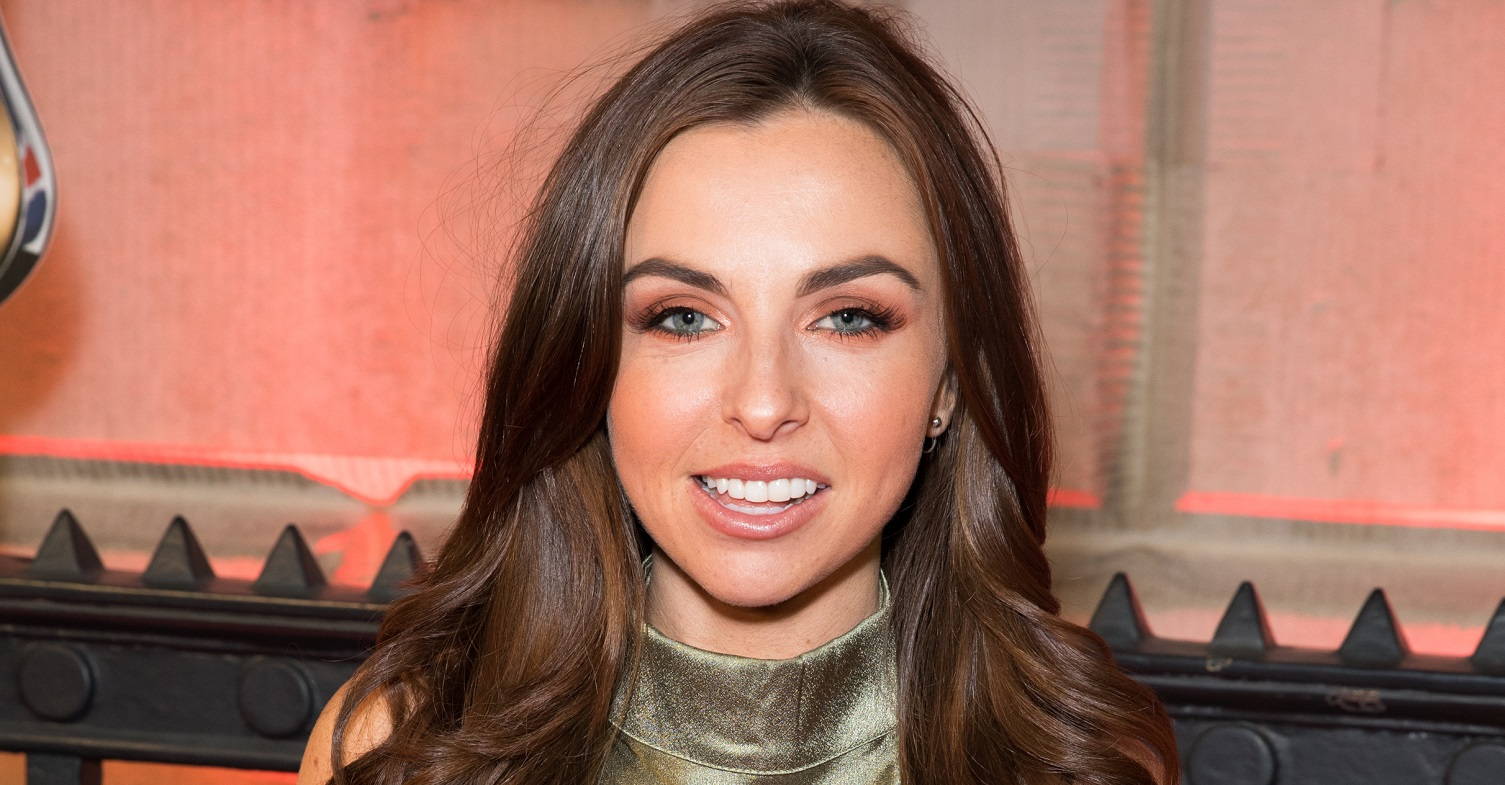 EastEnders star Louisa Lytton surprised with park hen do after being forced to cancel her wedding