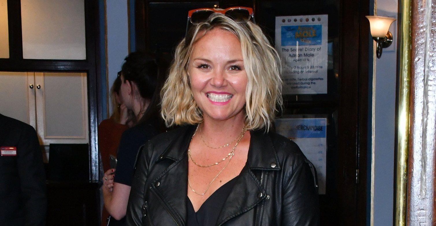 EastEnders actress Charlie Brooks addresses potential for  at EastEnders for Janine Butcher's return