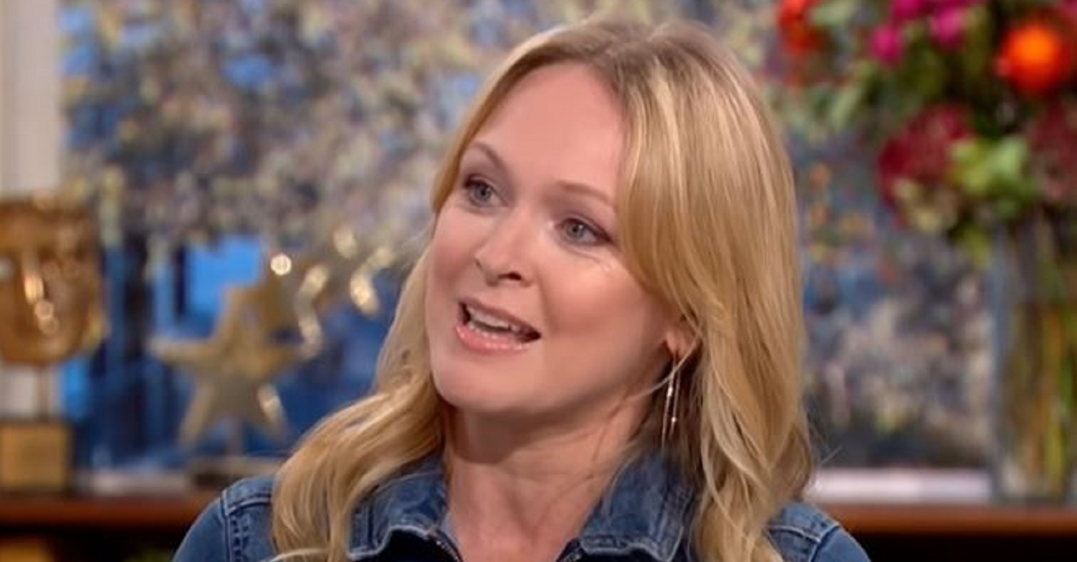 Emmerdale's Michelle Hardwick looks forward to first Pride as a new mum