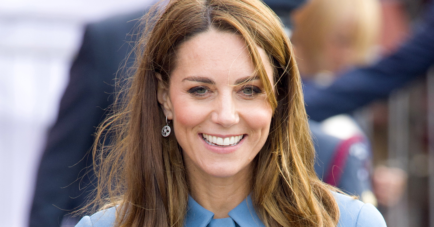 Kate Middleton gifts grieving family touching tribute during hospice visit