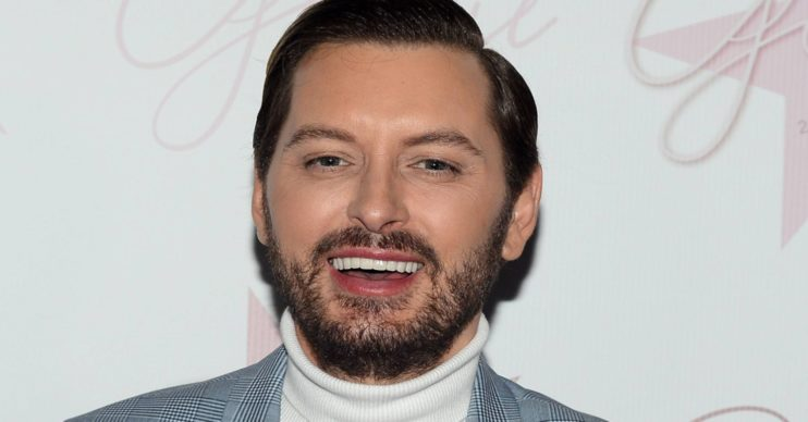 Brian Dowling has lashed out at former Big Brother host Davina McCall.