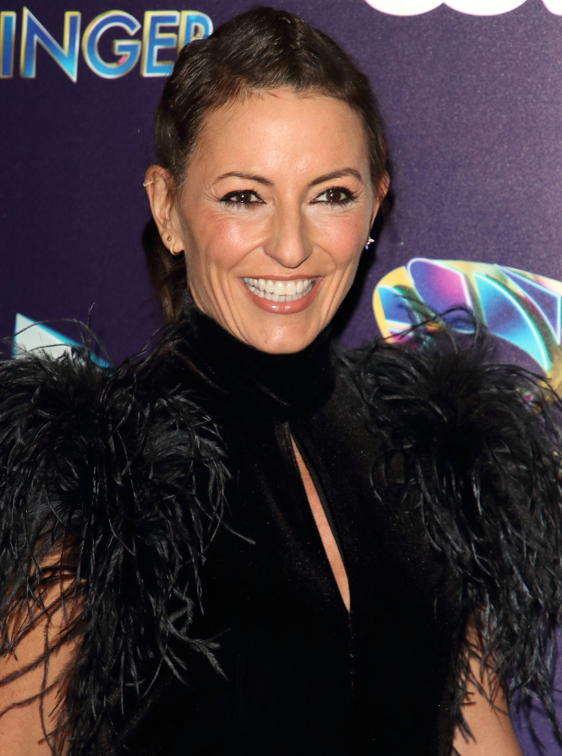 Davina McCall responded to Brian Dowling Big Brother claims