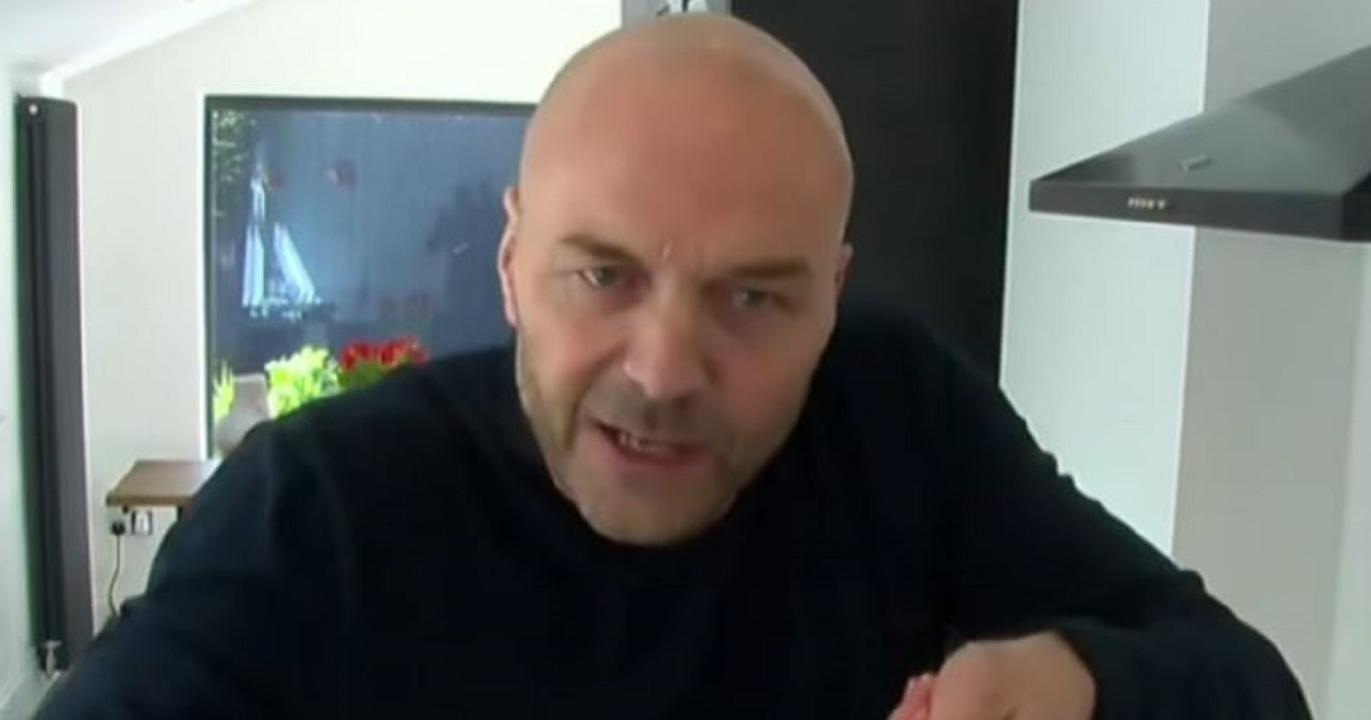 Simon Rimmer 'emotional' after receiving 'humbling' news about his restaurant