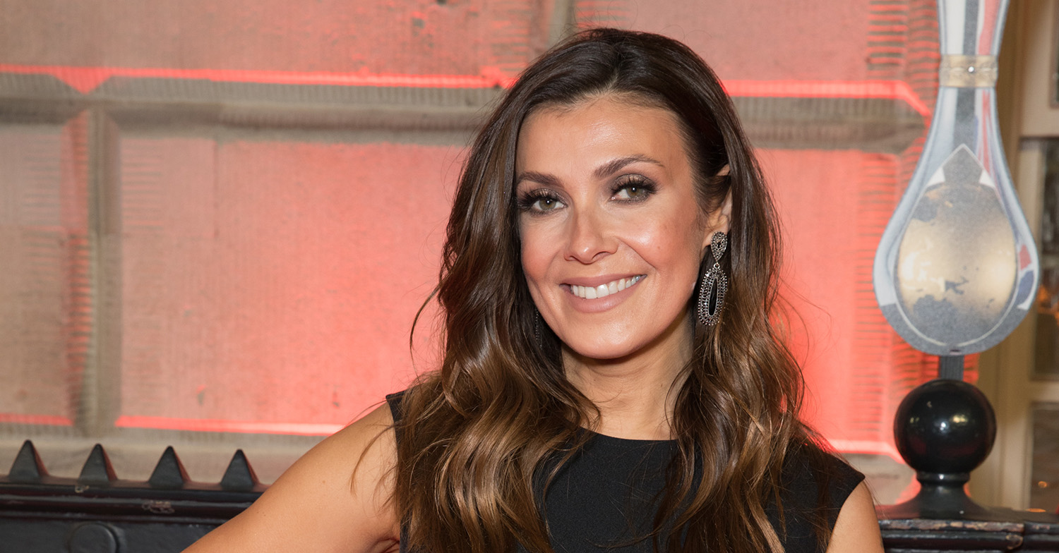 Kym Marsh sees doctor after fans spot 'lump' on her arm during workout