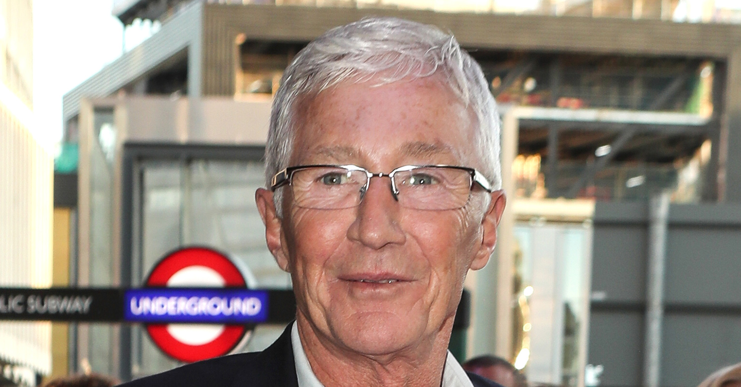 Paul O'Grady announces For The Love Of Dogs special