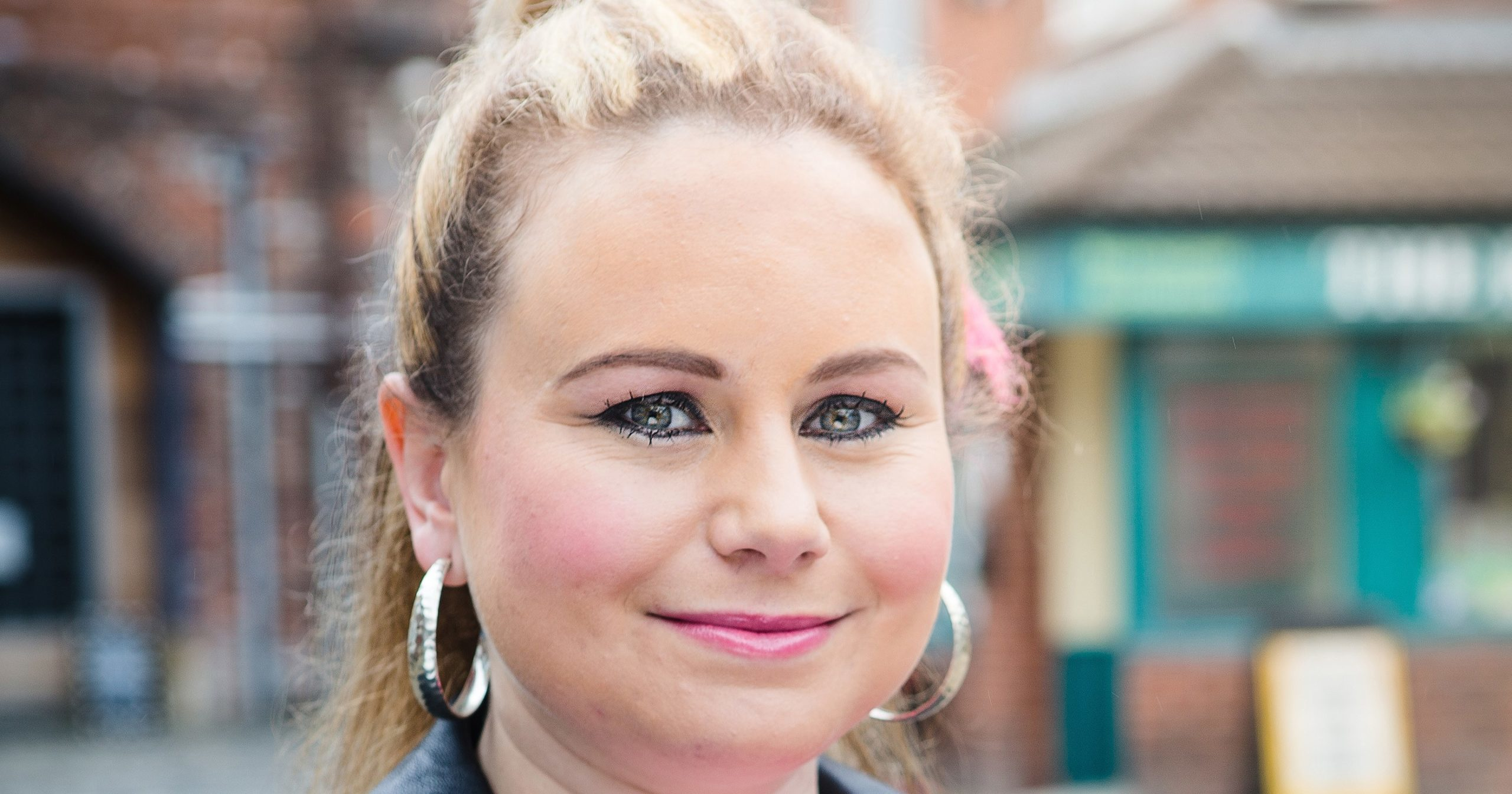 Coronation Street's Dolly-Rose Campbell calls for more bisexual representation in soaps