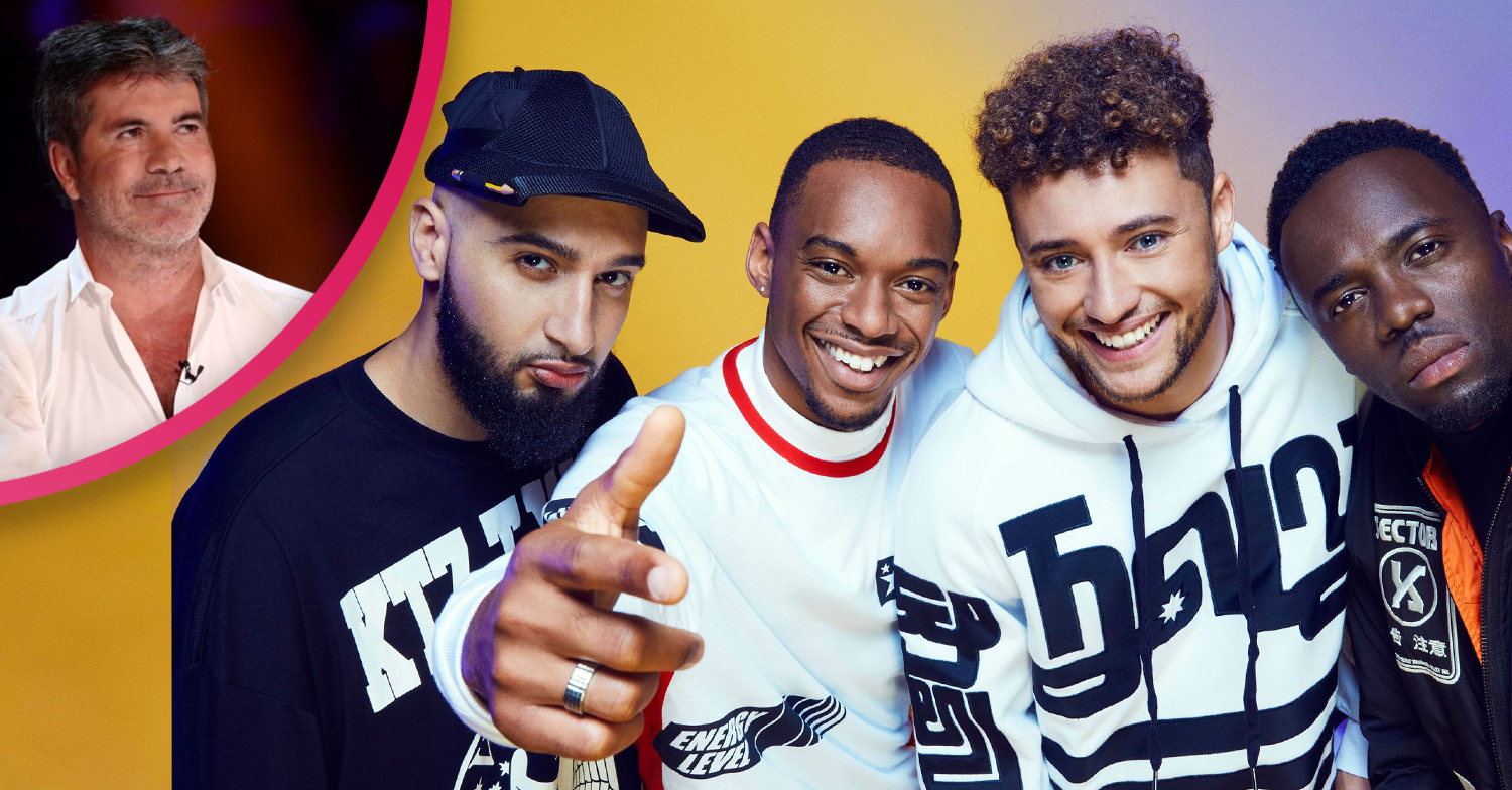 Are Rak-Su still together and were they dropped by Simon Cowell's label?