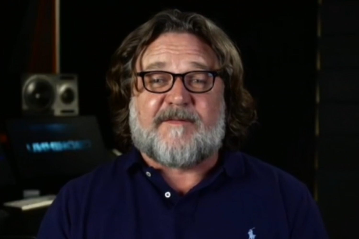 This Morning viewers shocked by Russell Crowe's appearance