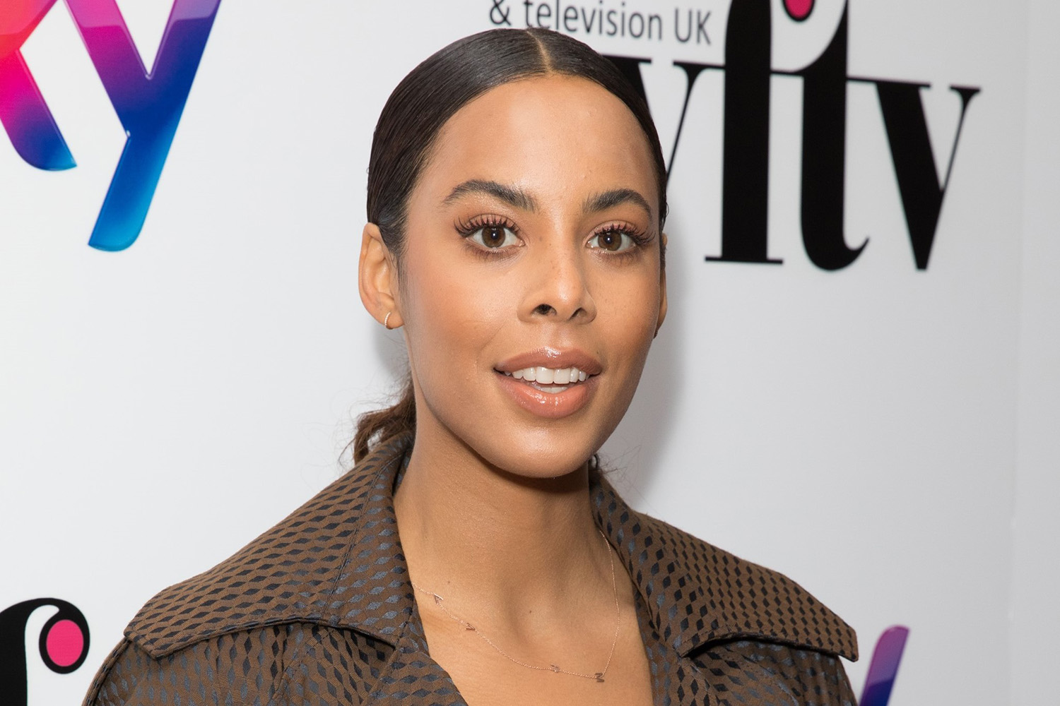 Rochelle Humes begs fans for help as she reveals pregnancy struggle