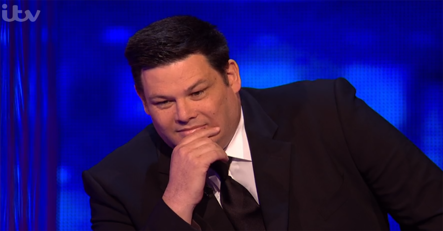 Mark Labbett hits out as ITV airs 'cruel' repeat episode of The Chase
