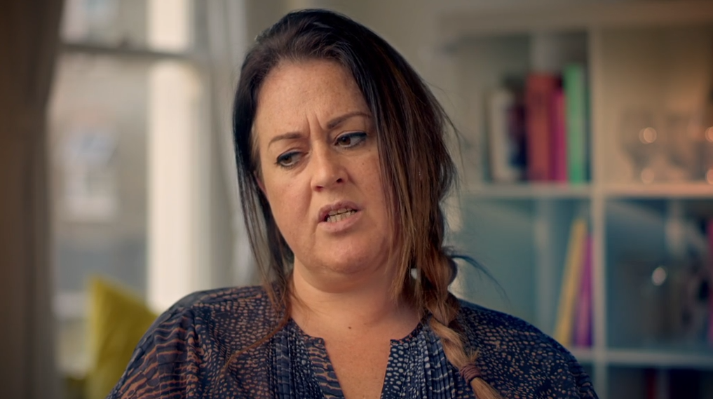 24 Hours in A&E woman recalls losing her sister