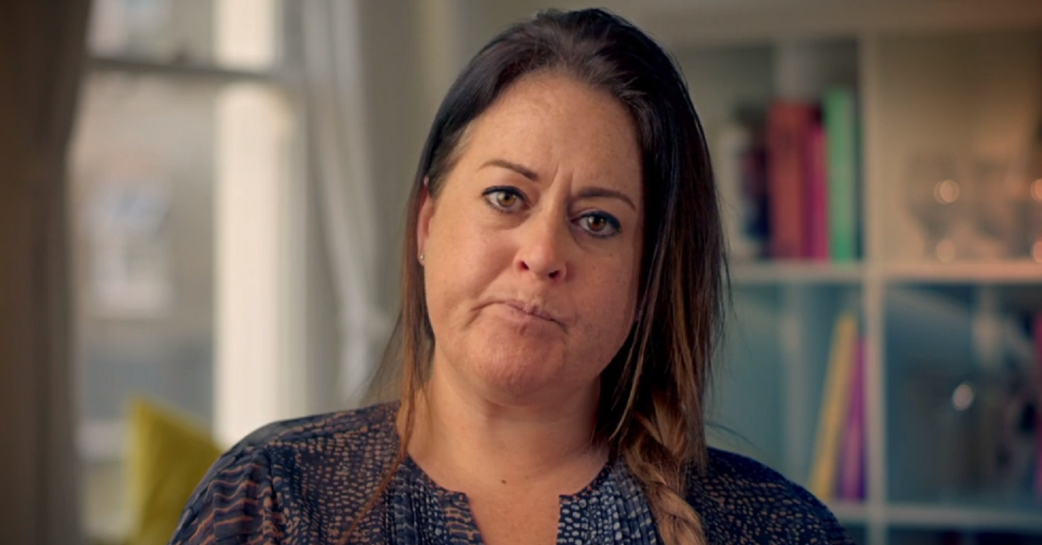 24 Hours in A&E viewers in bits as woman recalls her sister dying suddenly
