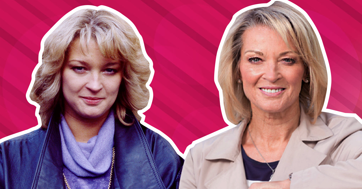 EastEnders viewers notice Kathy Beale 'hasn't aged a day' since Sharongate