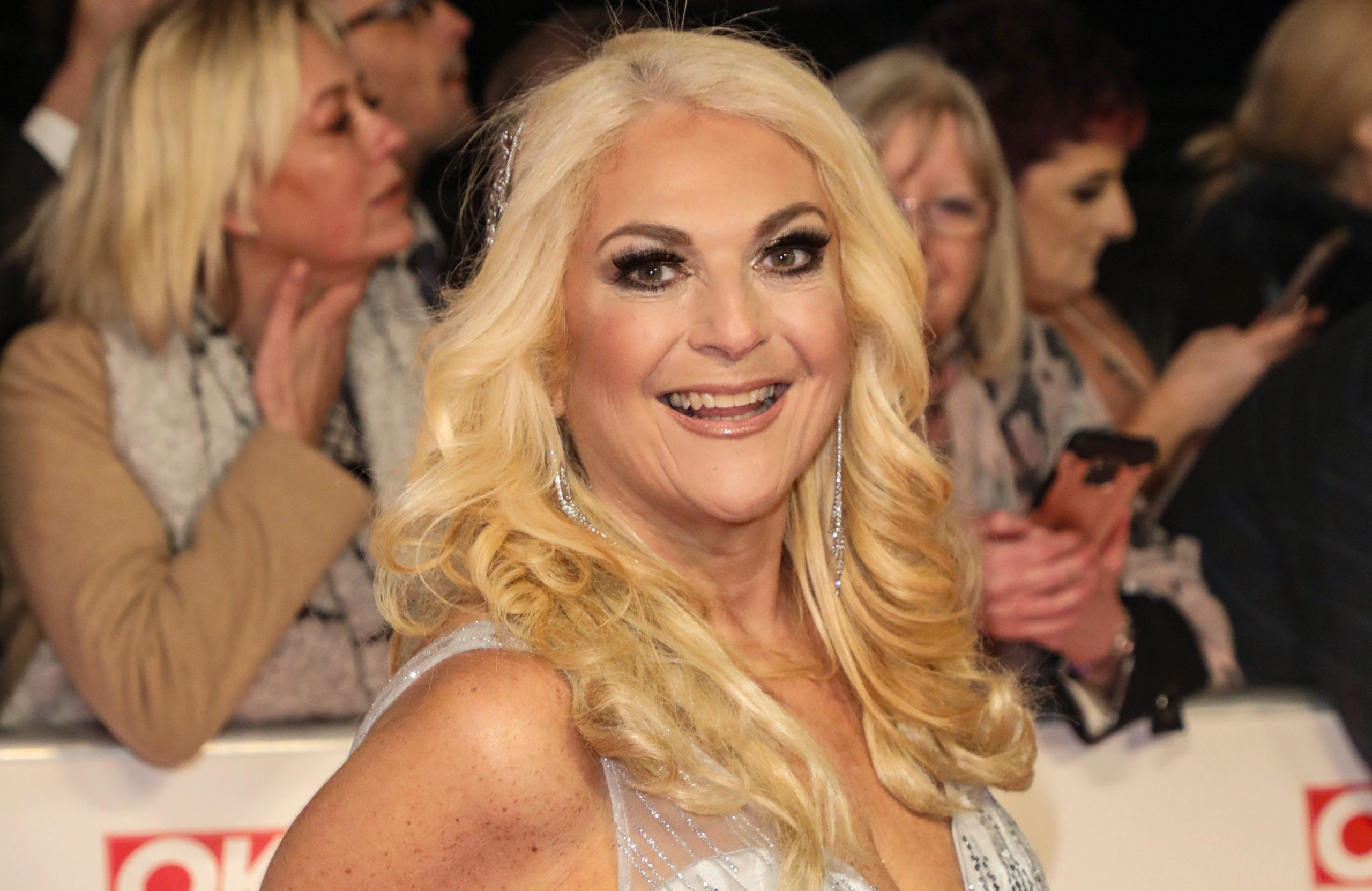 This Morning viewers stunned as Vanessa Feltz reveals her first kiss was with Pete Tong