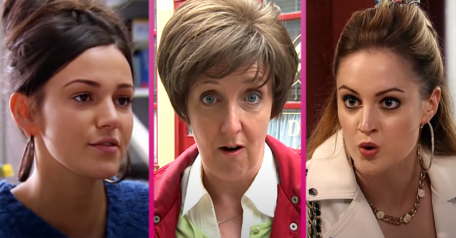 8 Coronation Street characters the soap should never have killed off