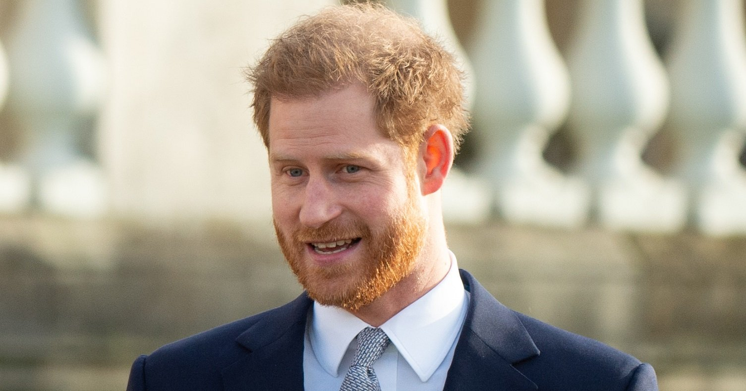 Prince Harry apologises for institutional racism in Diana Award speech