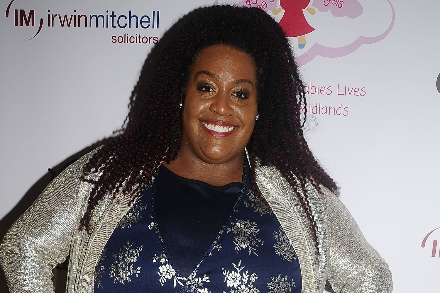 Alison Hammond tells fans to 'be patient' as she reveals plans to launch her own show