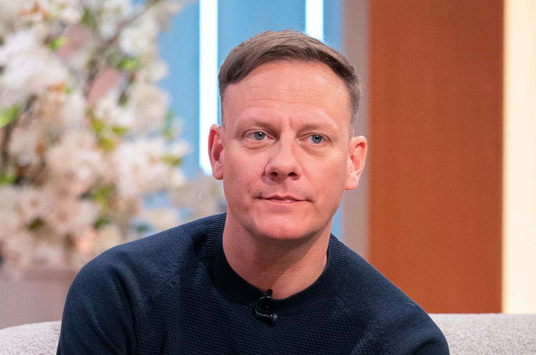 'Idiots': Antony Cotton hits out at shoppers not protecting themselves and others from pandemic