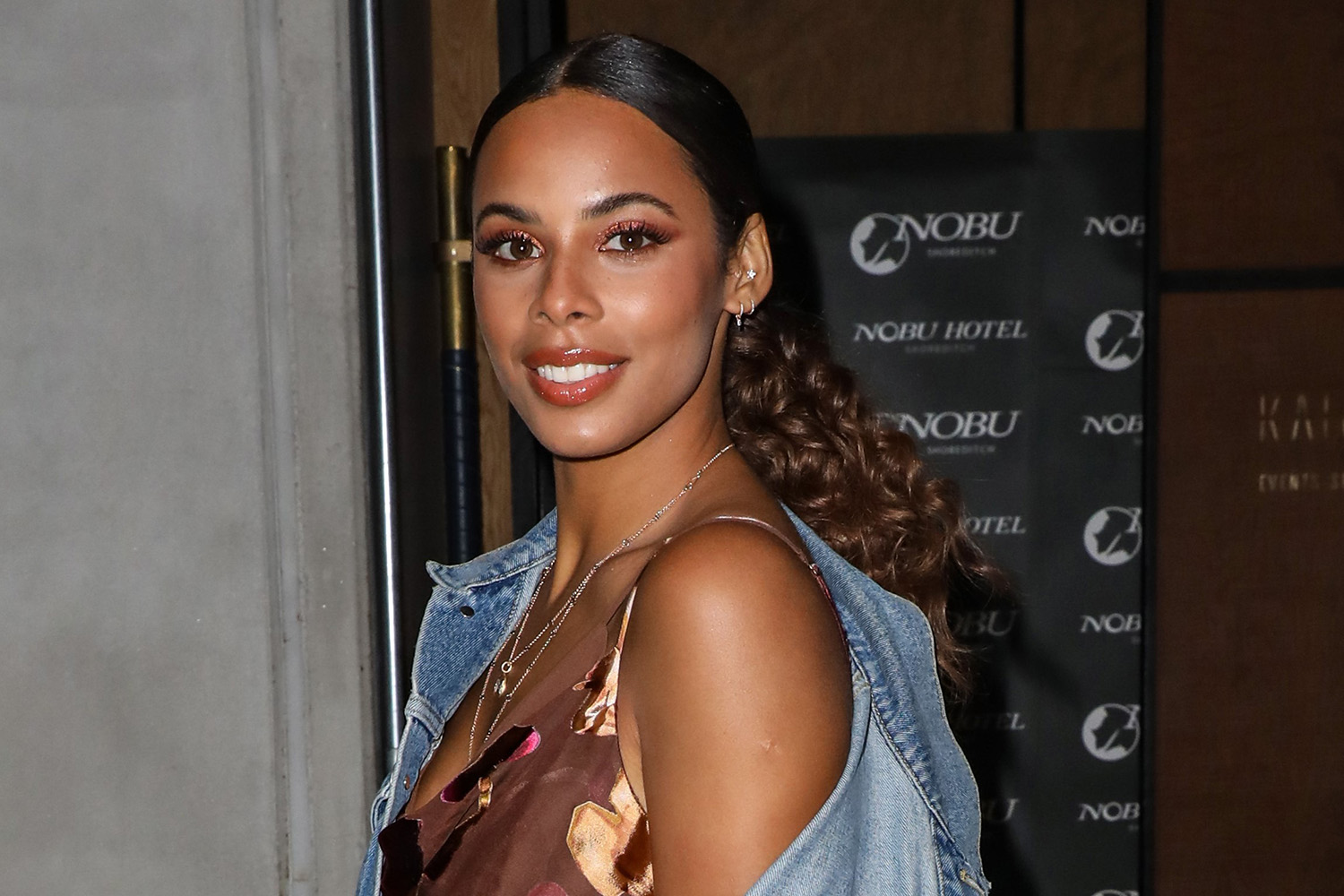 Pregnant Rochelle Humes shows off luxury £1,000 pram for unborn son