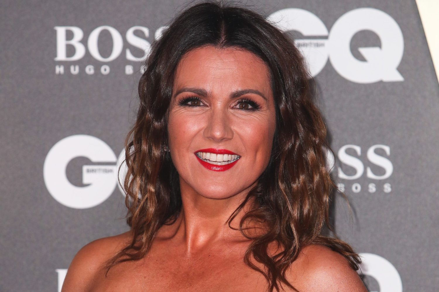 Susanna Reid's absence from Good Morning Britain explained