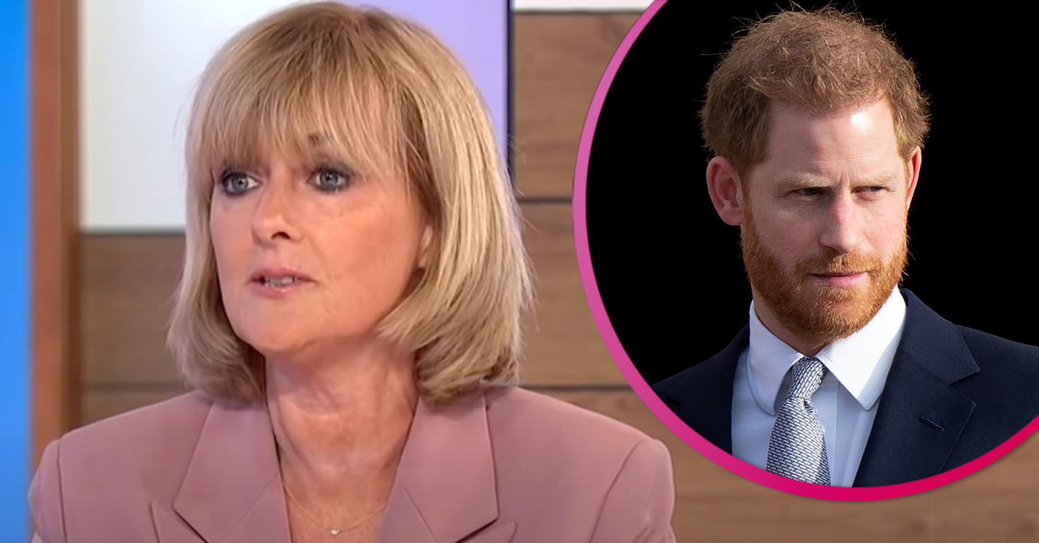 Jane Moore says Prince Harry should have addressed his past controversies in recent speech