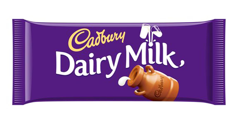 Cadbury is launching three new flavoured Dairy Milk bars next week