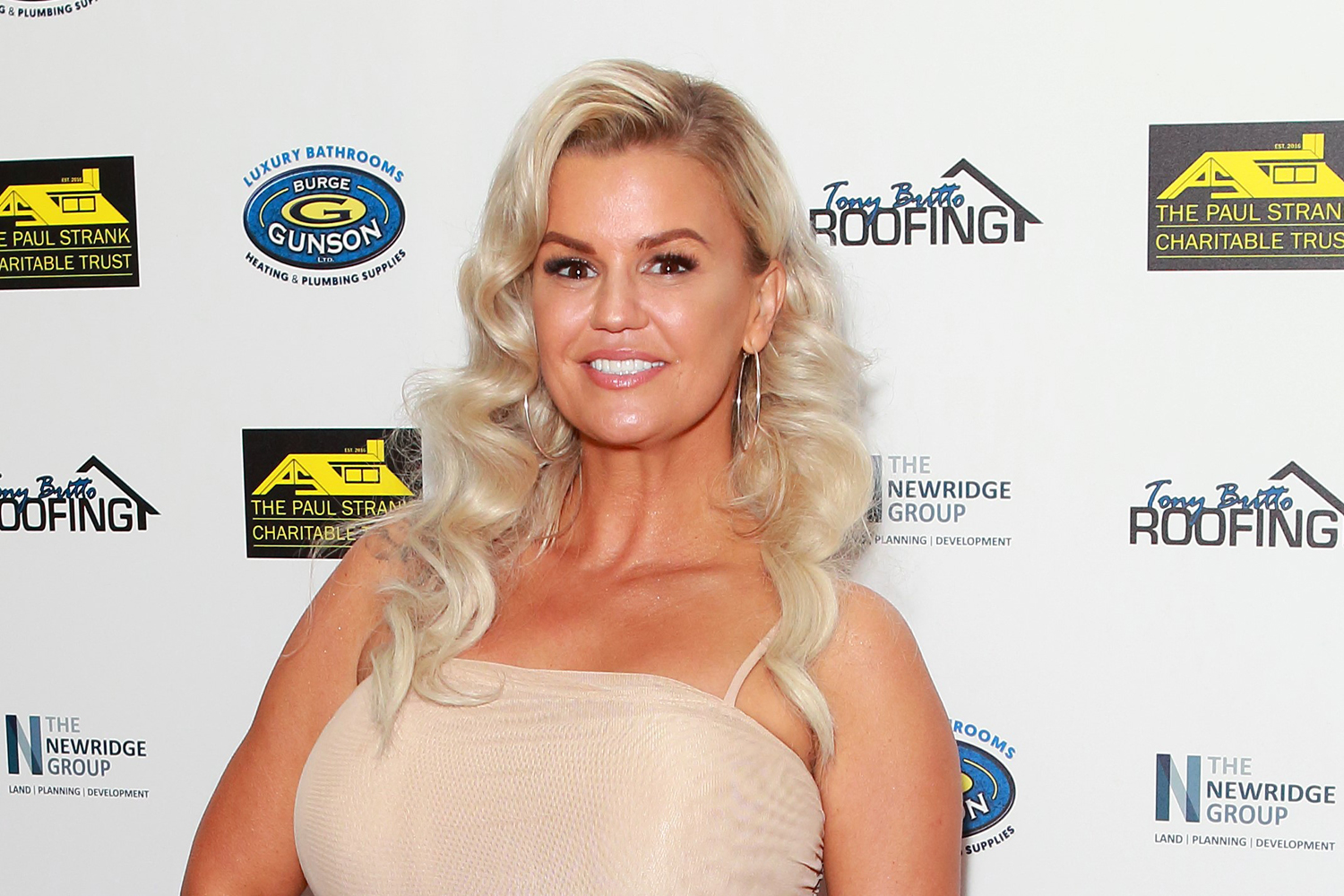 Kerry Katona fans say her daughter Lilly is her 'double' in new glam photos